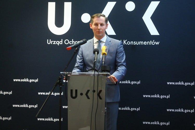 Prezes UOKiK zgadza się na przejęcie Polska Press przez PKN Orlen